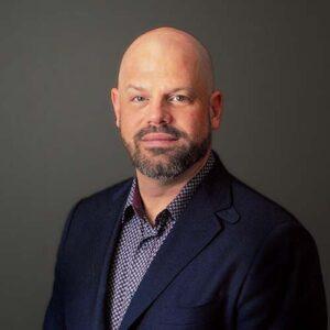 Scott Walker, Director of Information Security