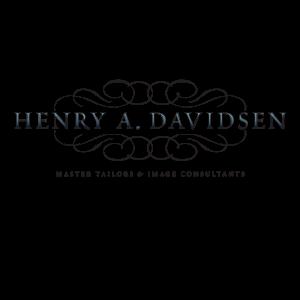 Harry A. Davidsen Suit Drive